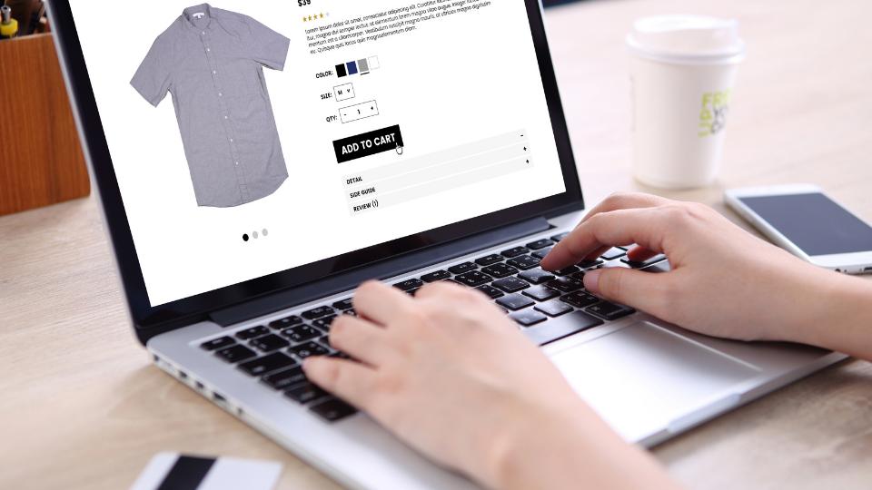 Ecommerce website design development cost